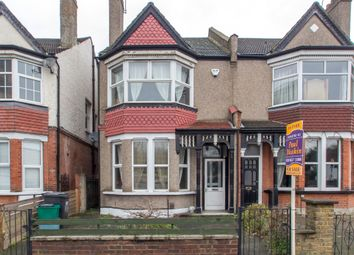 Thumbnail 3 bed terraced house for sale in Brighton Road, Purley