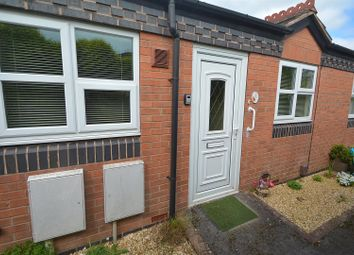 Thumbnail 2 bed terraced bungalow for sale in The Court, Portland Road, Toton