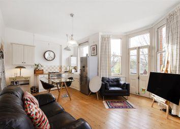 Thumbnail 1 bed flat to rent in Lammas Park Road, Ealing