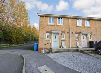 3 bed terraced house for sale in Thirlmere Way, Kingswood, Hull HU7