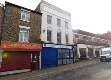 Thumbnail Flat to rent in Bull Yard, Queen Street, Gravesend