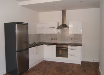 Thumbnail 2 bed flat to rent in Duke Street, Leicester