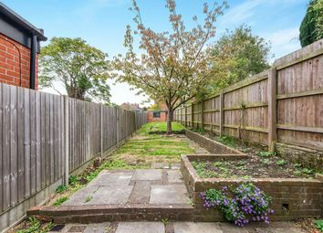 Thumbnail 4 bedroom terraced house to rent in St. Johns Road, Winchester