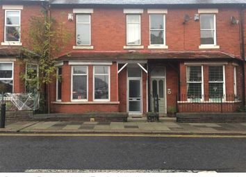 Thumbnail 3 bed terraced house to rent in Nuns Moor Road, Newcastle Upon Tyne