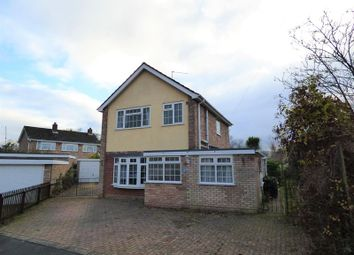 4 bed detached house for sale in 48 Charles Way, Malvern, Worcestershire WR14
