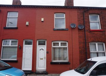 Thumbnail 2 bedroom terraced house for sale in Beech Grove, Liverpool