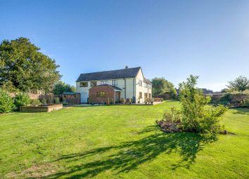 Thumbnail 5 bed property for sale in Towcester Road, Litchborough, Towcester