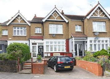 Thumbnail 1 bed maisonette for sale in Green Lanes, Winchmore Hill