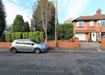 4 bed semi-detached house for sale in Eastholme Drive, Burnage, Manchester M19