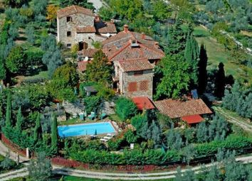 Thumbnail 8 bed town house for sale in Greve In Chianti, Greve In Chianti, Italy