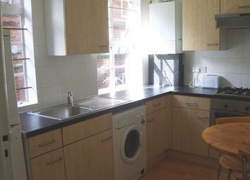 Thumbnail 2 bed flat to rent in Streatham Green, Streatham, London