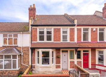 Thumbnail 5 bed terraced house for sale in Cotswold Road, Bedminster, Bristol