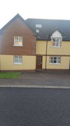 Thumbnail 3 bed apartment for sale in Apt 21 Yeats Village, Ballinode, Sligo City, Sligo