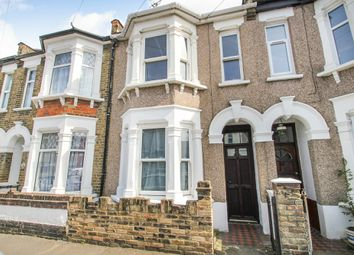 Thumbnail 2 bed terraced house for sale in Leytonstone, London
