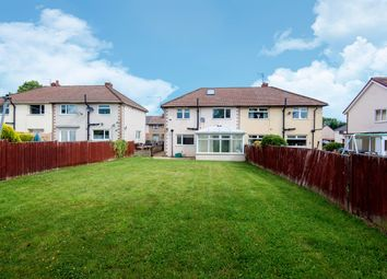 Thumbnail 3 bed semi-detached house for sale in Crewe Road, Castleford