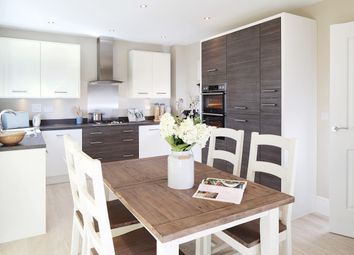 Thumbnail 3 bed semi-detached house for sale in Plots 6063 - The Ludlow, Day House Lane, Swindon