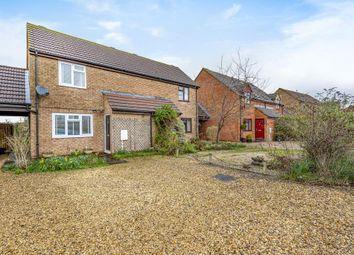 Thumbnail 2 bed semi-detached house for sale in Marsh Gibbon, Buckinghamshire