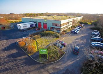 Thumbnail Warehouse for sale in 17, Arkwright Way, North Newmoor Industrial Estate, Irvine, Scotland