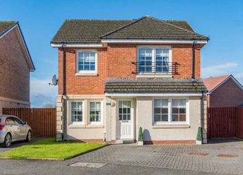 Thumbnail 4 bed detached house for sale in Bell Quadrant, Motherwell