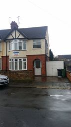 Thumbnail 2 bed semi-detached house to rent in High Mead, Luton