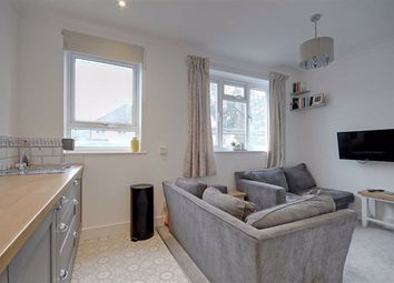 Thumbnail 1 bed flat for sale in St Michael's Road, Worthing, West Sussex