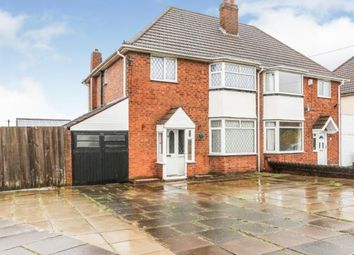 3 bed property for sale in Standlake Avenue, Birmingham, West Midlands B36