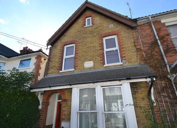 Thumbnail 1 bed flat for sale in Clare Road, Whitstable