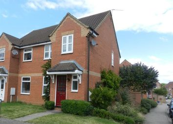 Thumbnail 3 bed property to rent in Stanley Way, Daventry