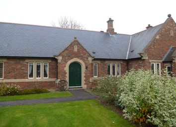 Thumbnail 2 bed bungalow to rent in The Wynd, Wynyard, Billingham