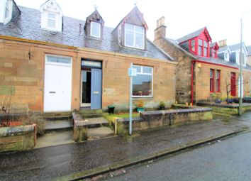 Thumbnail 3 bedroom semi-detached house for sale in Watson Street, Falkirk
