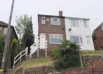 Thumbnail 2 bed property to rent in Jenkin Road, Sheffield