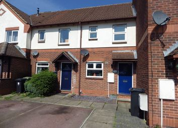 Thumbnail 2 bed terraced house to rent in Honeysuckle Close, Bradley Stoke, Bristol