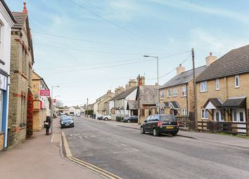 Thumbnail 3 bed flat to rent in High Street, Arlesey