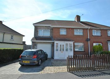 Thumbnail 4 bedroom semi-detached house for sale in Cowdray Road, Knowle West, Bristol