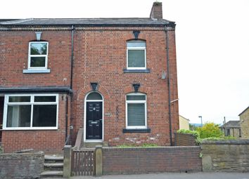 Thumbnail 2 bed end terrace house for sale in Green Mount, The Green, Ossett