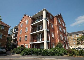Thumbnail 2 bed flat to rent in Bewley Street, Wimbledon