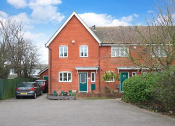Thumbnail 3 bed end terrace house for sale in Cormorant Way, Herne Bay
