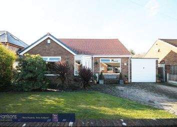 Thumbnail 3 bed detached bungalow for sale in Reynolds Close, Over Hulton, Bolton, Lancashire.