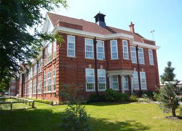 1 bed flat to rent in Luker Court, Ireland Drive, Newbury, Berkshire RG14