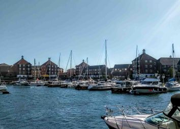 Thumbnail 4 bed property for sale in Leeward Quay, Eastbourne