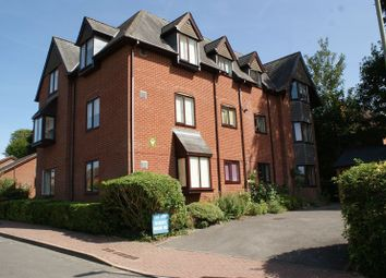 Thumbnail 1 bedroom property for sale in Ashlawn Gardens, Winchester Road, Andover