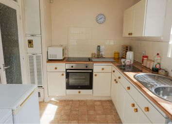 Thumbnail 2 bed bungalow for sale in Leapingwell Lane, Winslow