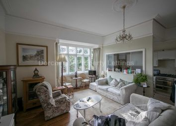 Thumbnail 2 bed flat to rent in Copyhold Lane, Winterbourne Abbas, Dorchester