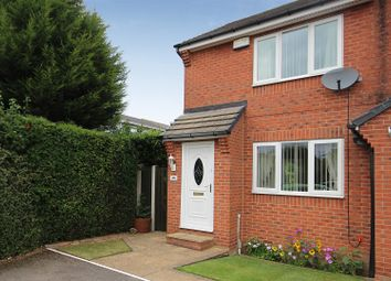Thumbnail 2 bed terraced house for sale in Jordanthorpe Green, Sheffield