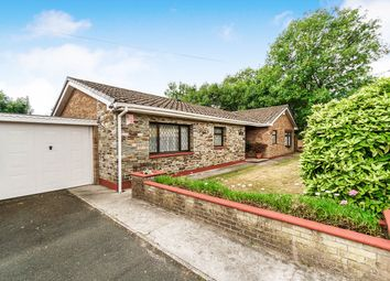 Thumbnail 4 bed bungalow for sale in Crownhill Road, Plymouth