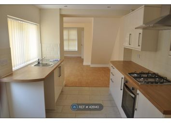 Thumbnail 3 bedroom terraced house to rent in Gynor Avenue, Porth