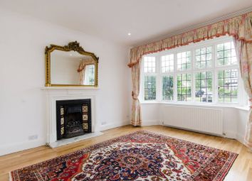 Thumbnail 5 bed detached house to rent in Northfield Avenue, Pinner