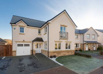 Thumbnail 4 bed detached house for sale in 3 Sandyriggs Gardens, Dalkeith