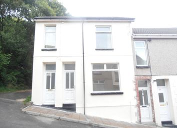 Thumbnail 2 bed flat to rent in Wordsworth Street, Aberdare