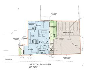 Land for sale in Avenue Road, Banstead SM7